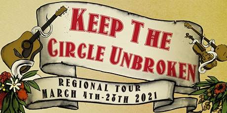 Keep the Circle Unbroken - Ballarat tickets