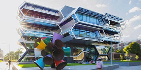 Monash Science Precinct tour tickets