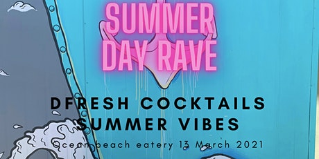 Summer Day Rave tickets