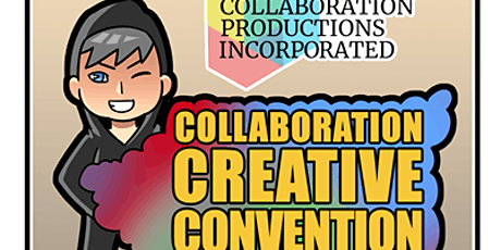 Collaboration Creative Convention Tickets
