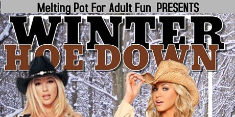 Sexy Winter Hoe Down tickets