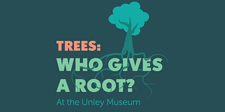 Tour of Unley's Significant Trees tickets