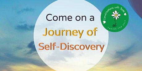 Self-Discovery: Conversations with Belle tickets
