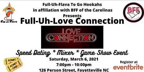 Full-Uh-Love Connection tickets