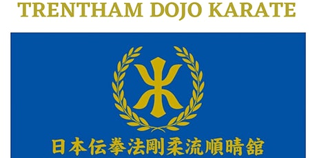 Trentham Karate Dojo tickets