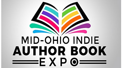 Mid-Ohio Indie Author Book Expo 2021 tickets