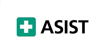Applied Suicide Intervention Skills Training (ASIST 11) 2day - Bundaberg tickets