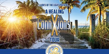 A Healing ConnXions Tour- Orlando, Fl tickets