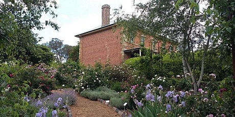 75 Years - Southern Highlands in Bloom: Harper's Mansion tickets