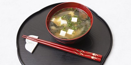 POWER OF MISO MAKING AND BEYOND COOKING CLASS tickets