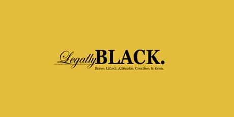 LegallyBLACK. Membership Info Session tickets