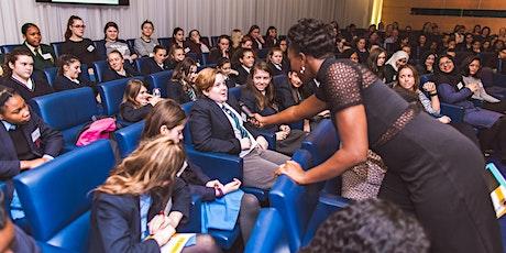 Teen Girls Empowerment Conference - International Women's Day tickets