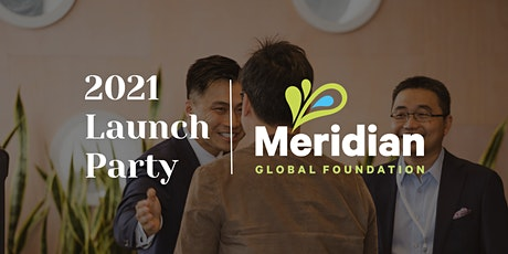 Meridian's 2021 Launch Party tickets