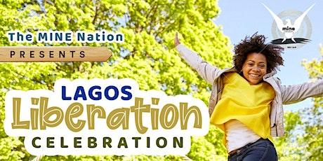 Lagos Liberation Celebration tickets