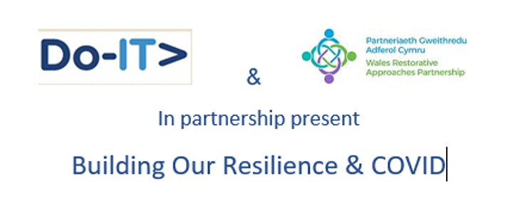 Building Our Resilience - COVID vulnerable groups esp BAME/POC image