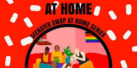 AT HOME, Queer and in Pain: self-massage for our community. tickets