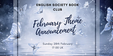 UCL English Society Book Club: Fairytales tickets