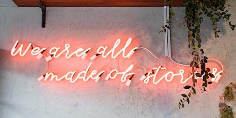 WebSession: So geht Storytelling für B2B-Unternehmen, -Marken und -Produkte Tickets