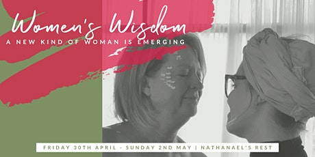 Women's Wisdom 2021 tickets