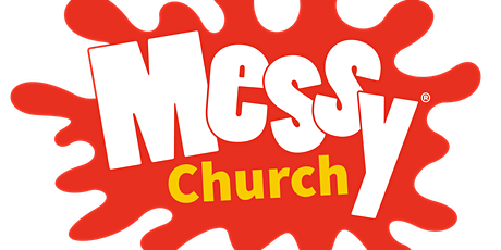 Messy Church online for Bricknell, Clowes  and Trinity Methodist Church tickets