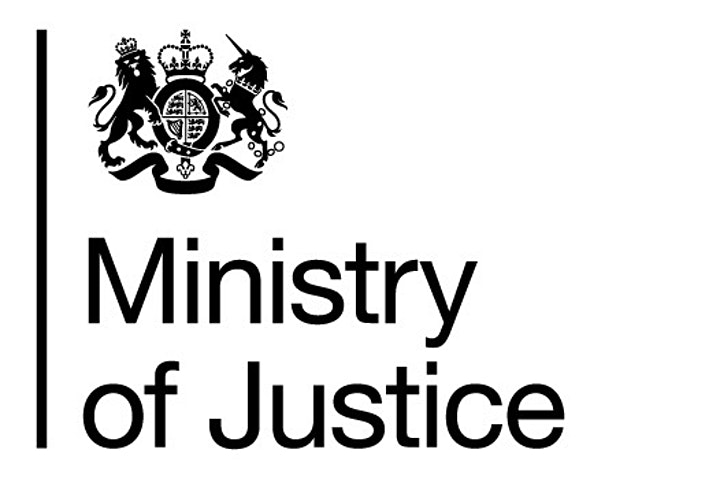 Ministry of Justice: Areas of Research Interest (ARIs) image