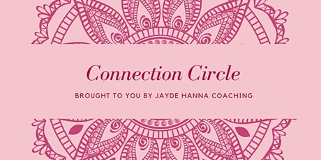 Women and Connection Circle tickets
