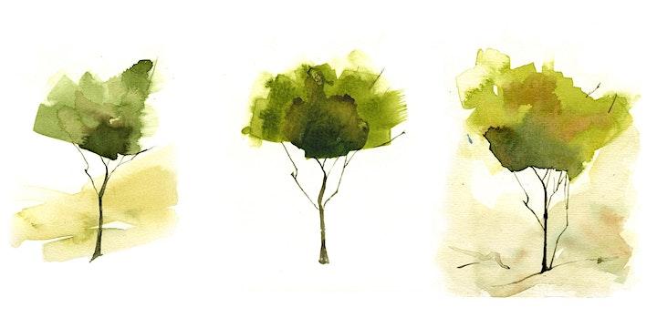 Watercolour Course 2 image