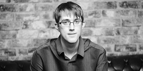 Lunchtime Concert Series: Alastair Penman tickets