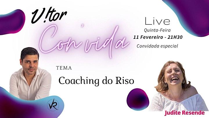 imagem Curso de Formação em Coach do Riso