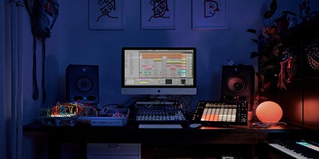 Ableton Live 11 launch event (March 17th) tickets