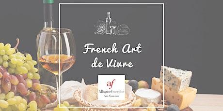 French Art de Vivre tickets