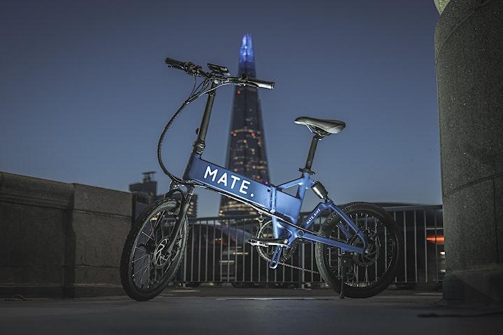 MATE Bike Test RIDE image