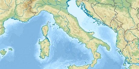 Central Mediterranean Prehistory Seminar 2021 tickets