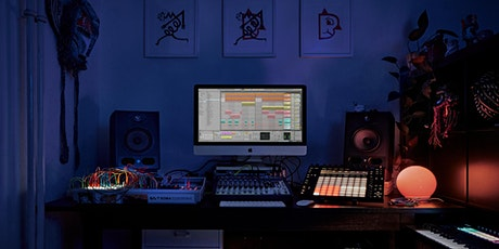 Ableton Live 11 launch event (March 18th) tickets