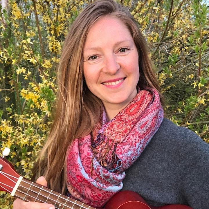 Kostenfreie Schnupperstunde Musik-Natur-Online-Kurs: Bild