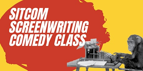 Sitcom Screenwriting Comedy Class with Tim Ferguson (20 & 27 February 2021) tickets
