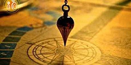 Atelier le pendule divinatoire billets