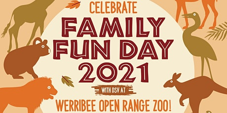 Family Fun Day 2021 tickets