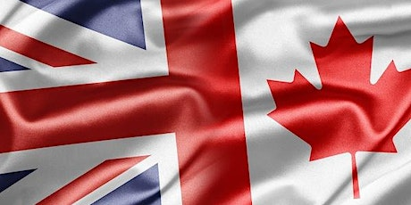 Study Law in the UK - Canada East tickets