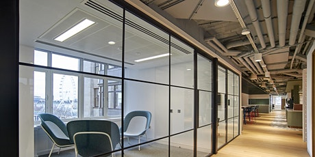 FIS Partitions and Pods working group - 12 October 2021 tickets