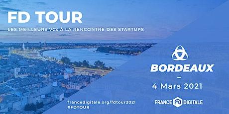 FD Tour 2021 - Bordeaux billets
