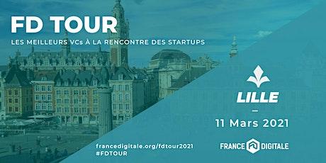 FD Tour 2021 - Lille billets