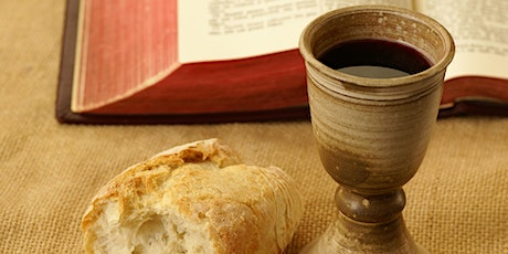 Sunday Morning Worship and breaking bread tickets