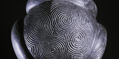 Portable Art: Scotland's Carved Stone Balls tickets