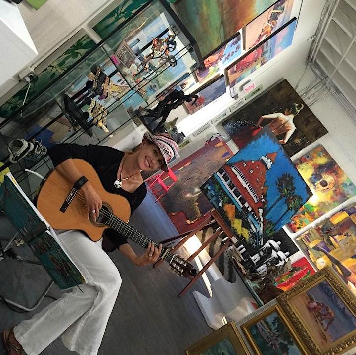Live Music Saturdays @ the C! image