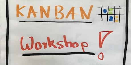 Kanban System Design - Kanban designen und anwenden Tickets