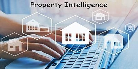 Property Intelligence Based on the Right Data, not Guesswork CE & Post tickets