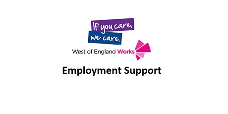 Careers café for unpaid carers tickets