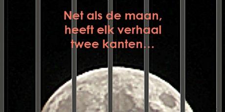 Online debatavond over de  gevangenis, haar muren en haar vensters tickets
