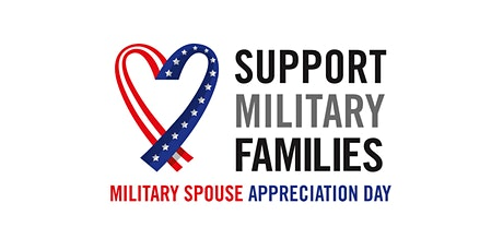Fayetteville Military Spouse Appreciation Care Package Distribution tickets